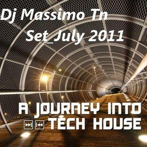 DJ Massimo Tn Set _ july 2011 ( Minimal And tech house )