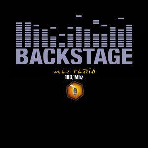 Groovy-B Backstage Mix 2012.09.06.
