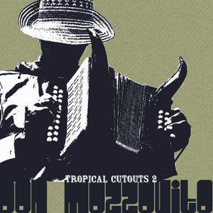 Tropical Cutouts 2