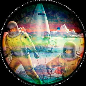 Mixtape³ Solar System Series