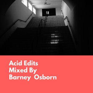Acid Edits