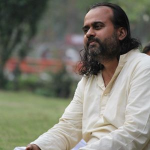 Prashant Tripathi: You are at war with me. Thought is your weapon.