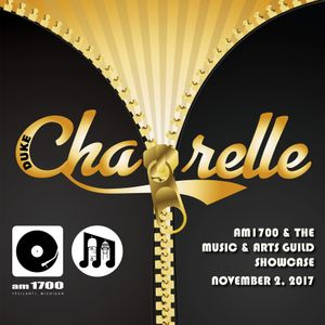 The Music & Arts Guild Showcase, Episode 072 :: Duke Charelle :: 02 NOV 2017