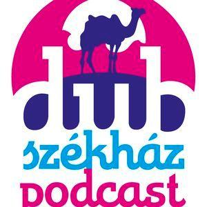 Dub Székház Podcast 073 - Metrokoll pt. 1.