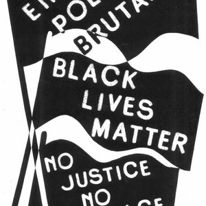#BlackLivesMatter - The Music of the New Civil Rights Movement in the US