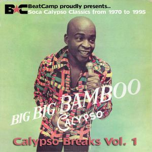 Calypso Breaks Vol. 1-1