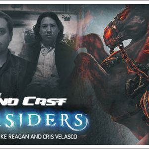 Intv. with Cris Velasco, Mike Reagan (Darksiders)