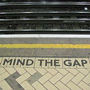 Oksana - Mind the Gap Mix (London 2011)