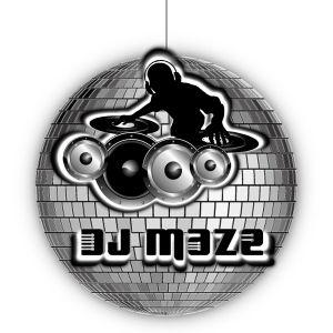 DJ Maze - Winter 2011 Hip Hop Mix Pt.1