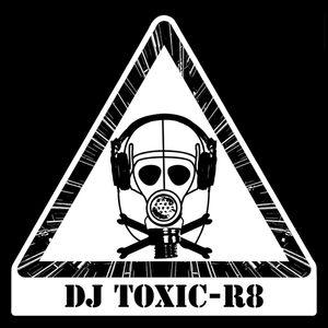 Podcast July 2k14 by DJ Toxic-R8