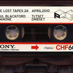 TLT24_PAUL BLACKFORD_DJSET_APR2010