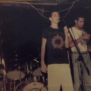 Homer Nefesh Live in Penguin club 1985