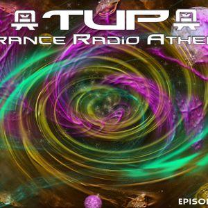 TUP Pres. Trance Radio Atenas, Episodio 64