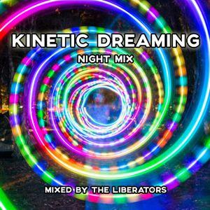 Kinetic Dreaming Nightmix 2015