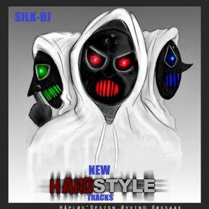SILK-DJ NEW TRACKS PT1.