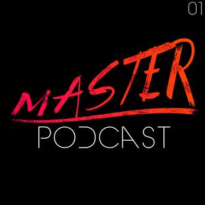 Geoffrey VDP - MASTER 001 [PODCAST]