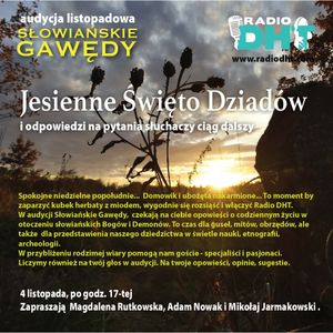 Słowiańskie Gawędy Odcinek nr 8