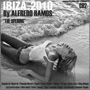 Alfredo Ramos - Ibiza Opening 2010 (cd2)