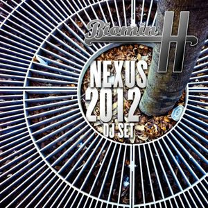 Biomin H - Nexus 2012 (Dj´s set)