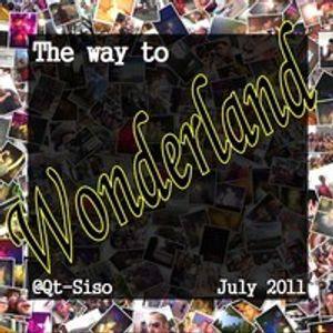 Wonderland (July 2011) - Qt Siso