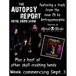 Show No 448 - 03-09 Sept 2012