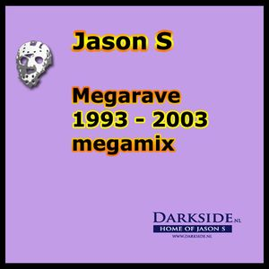Megarave 1993 - 2003 megamix