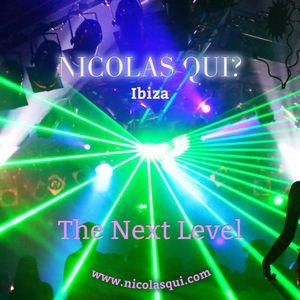 The Next Level [Minimal - Techno Mix]