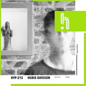Hyp 215: Hubie Davison