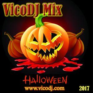 VicoDJ Mix - Halloween 2017