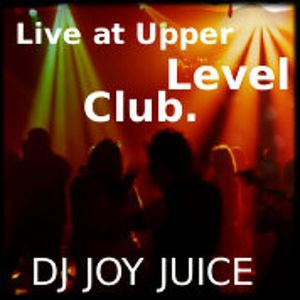 LIVE @ UPPER LEVEL CLUB.
