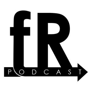 Mix for frontRoom Podcast