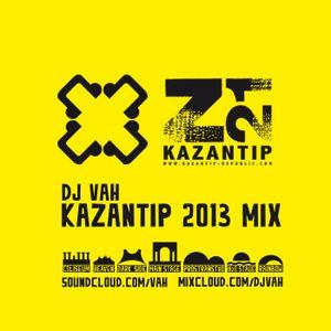 Audio Confessions 017 (special mix for Kazantip 2013)