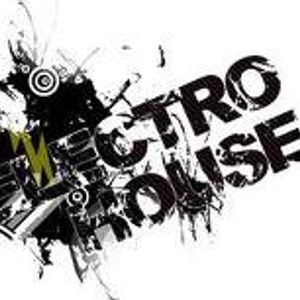 Mix electrohouse !