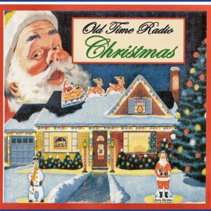 Fred Allen Show Santa Will Not Ride Tonight 12-22-37