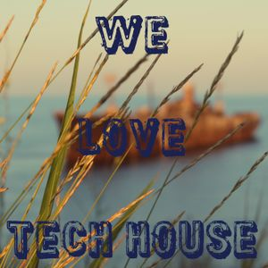 Summer mix with Tech House #53