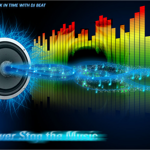 Dance Back In Time With Dj.BeAt