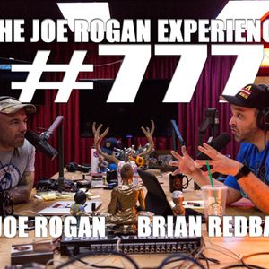 #777 - Brian Redban