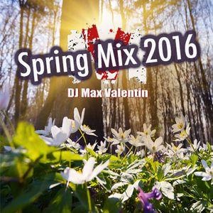 DJ Max Valentin - Spring Mix 2016