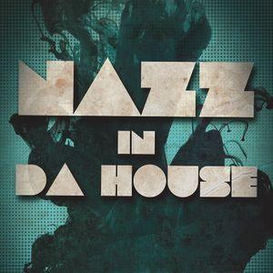 DJ João Nazz - Nazz In Da House EP24