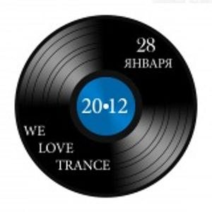 Live@OMSK LOVE TRANCE party XVI [NC Zanzibar, 28-01-12]