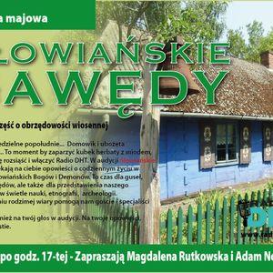 Słowiańskie Gawędy Odcinek nr 5