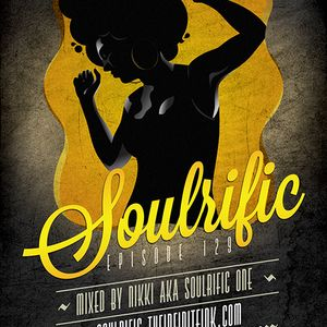 Soulrific: Episode 129