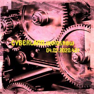 cyberland.radioshow.04.07.2020