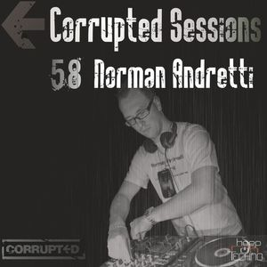 Norman Andretti aka Quarill @ Corrupted Sessions #58 - Classic Special Edition