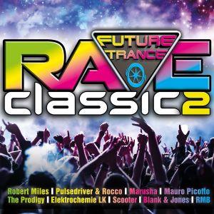 Future Trance -  Rave Classics 2 (2017) CD1