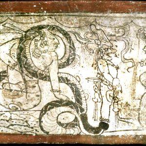 Los señores mayas