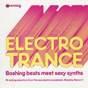 MM038 Electro Trance_ Boshing Beats Meet
