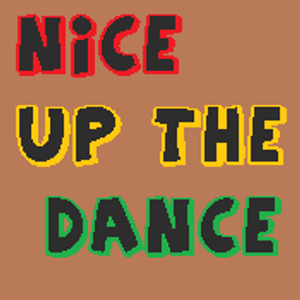 Francisco - Nice Up The Dance