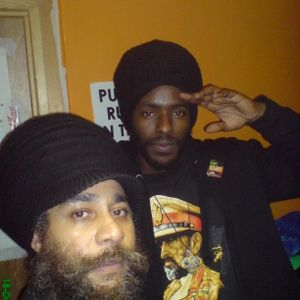 {THE MESSAGE IN THE MUSIC SHOW} WITH {DEEJAY KAYAK} {ASHA HEIGHTS INTERVIEW pt3 18/12/11}