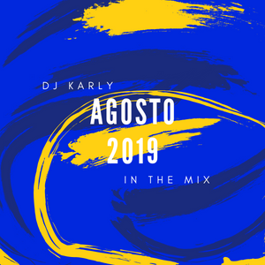 Karly In The Mix (Agosto 2019)